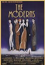 The Moderns