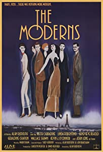 The Moderns Alan Rudolph