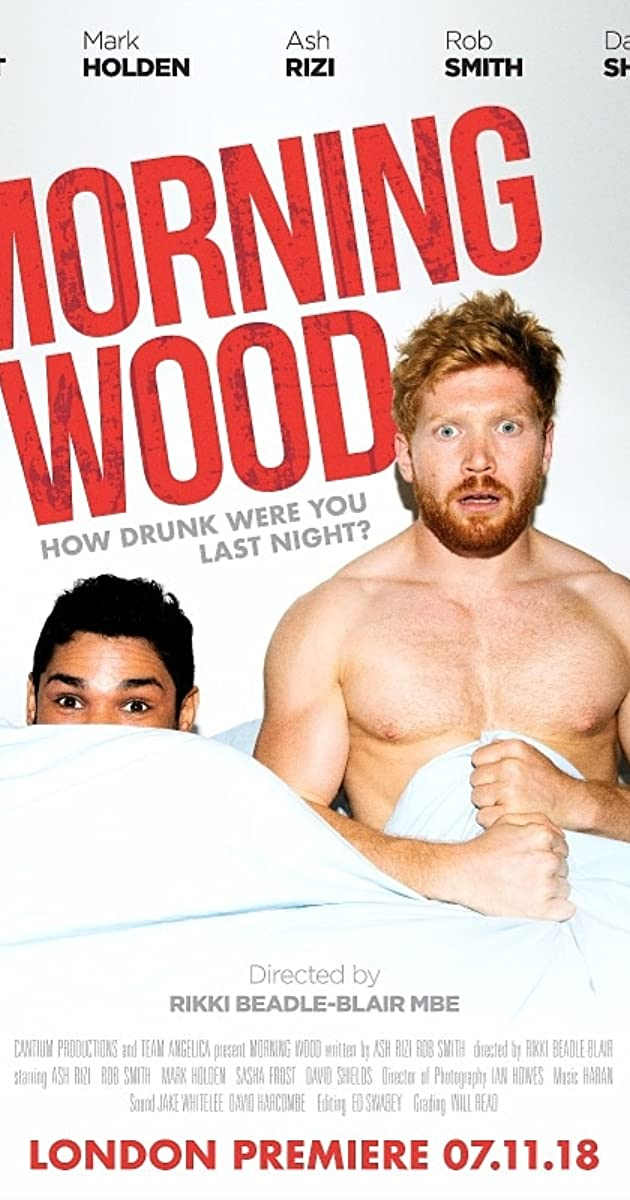 Morning Wood 2018 Imdb
