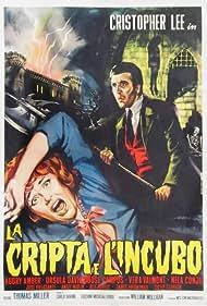 La cripta e l'incubo (1964) Poster - Movie Forum, Cast, Reviews