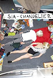 Sia: Chandelier (2014) Poster - Movie Forum, Cast, Reviews