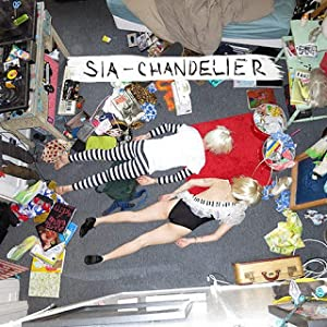 One link movie downloads Sia: Chandelier by Sam Brown 2160p]