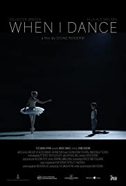 When I Dance Poster