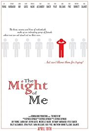 The Might of Me Poster
