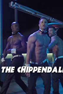 Download Filme Chippendales Torrent 2022 Qualidade Hd