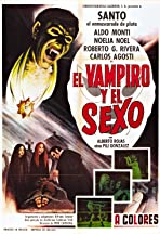 Santo in the Treasure of Dracula