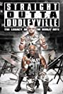 Straight Outta Dudleyville: The Legacy of the Dudley Boyz (2016) Poster