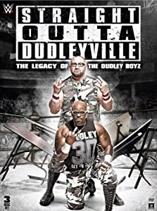 New movie downloads for free Straight Outta Dudleyville: The Legacy of the Dudley Boyz [x265]