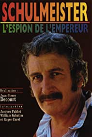 Schulmeister, espion de l'empereur (1971)