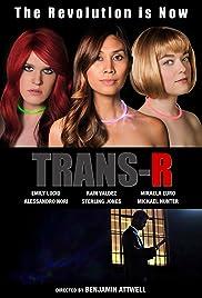 Trans-R Poster