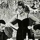Annie Cordy in Ces dames s'en mêlent (1965)