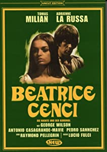MKV movies 2018 download Beatrice Cenci by Lucio Fulci [flv]