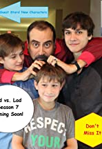 Dad vs. Lad