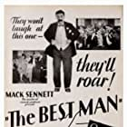 Billy Bevan in The Best Man (1928)