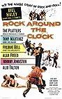 Rock Around the Clock (1956) Poster