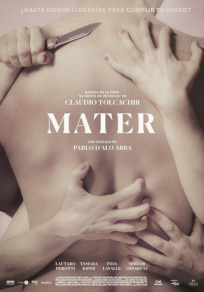 Assistir Mater Online