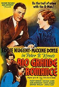 Primary photo for Rio Grande Romance