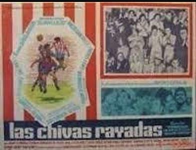 Downloads free legal movie Las chivas rayadas Mexico [h264]