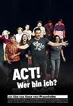 ACT! - Wer bin ich?