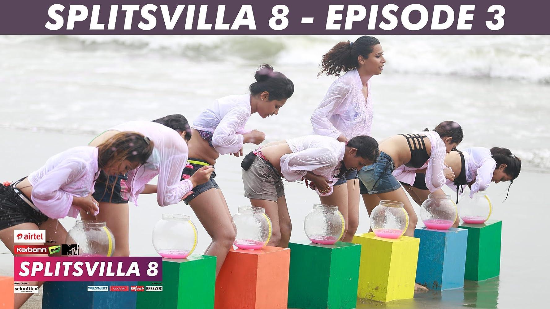 MTV Splitsvilla (2008-)