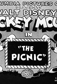The Picnic Poster