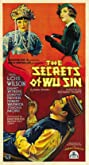 The Secrets of Wu Sin (1932) Poster
