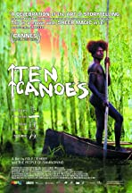 Ten Canoes: People, Place and Ten Canoes