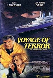 Voyage of Terror: The Achille Lauro Affair Poster