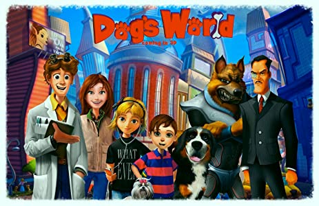 Downloadable movie site Dog's World [480p]