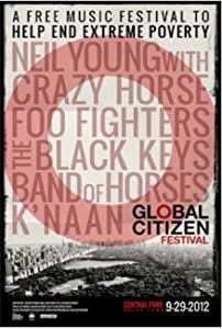 Site to download new movies Global Citizen Festival [1280x544]