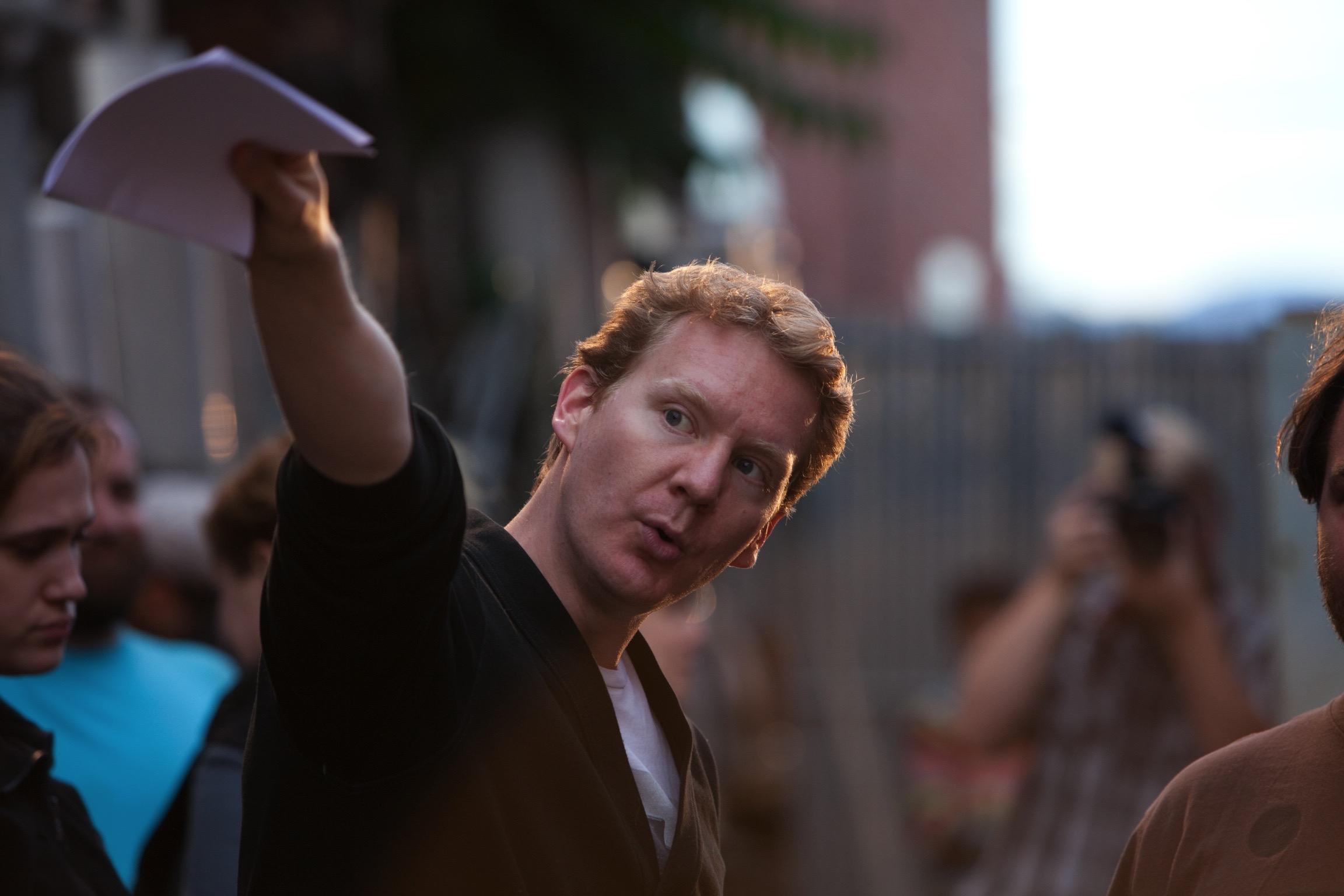 Ryan Landels in The LXD: The Legion of Extraordinary Dancers (2010)