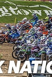 MX Nation Poster