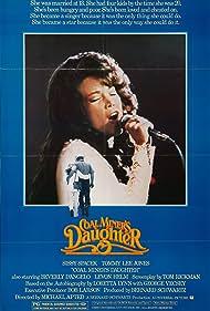 Sissy Spacek in Coal Miner's Daughter (1980)