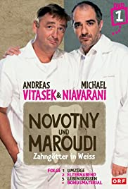 Novotny und Maroudi Poster