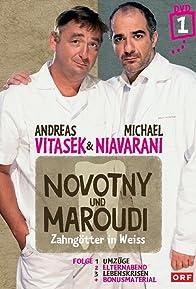Primary photo for Novotny und Maroudi