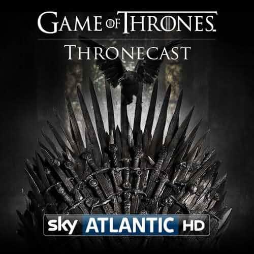 Gameshow Of Thrones (2019)