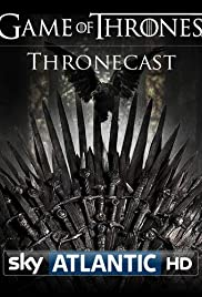 Thronecast Poster