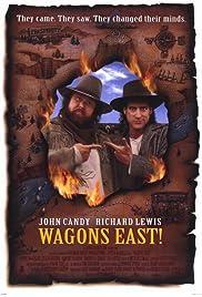 Watch Full HD Movie Wagons East (1994)