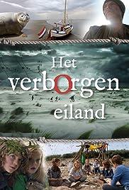 Het verborgen eiland Poster