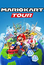 Mario Kart Tour Video Game 2019 Imdb