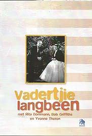 Vadertjie Langbeen Poster