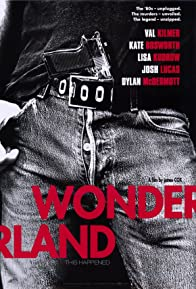 Primary photo for Wonderland
