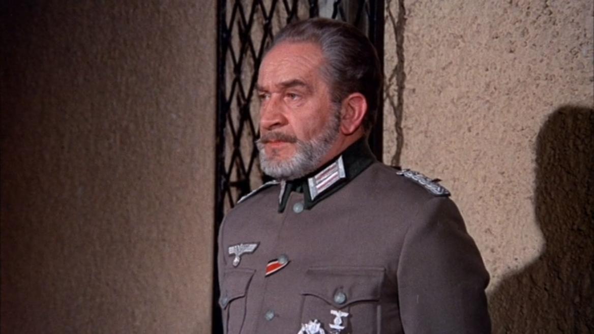 Janez Vrhovec in Partizani (1974)