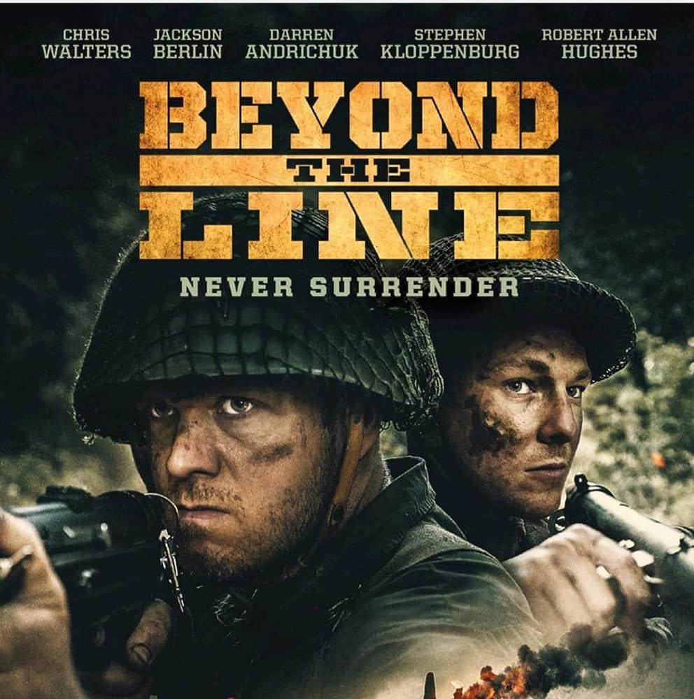 Beyond the Line (2019) English 252MB HDRip ESubs Download