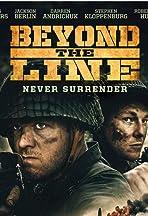 Beyond the Line