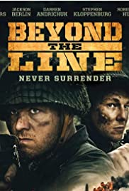 Watch Movie Beyond the Line (2019)