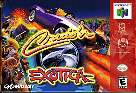 Movie tv downloads free Cruis'n Exotica Japan [640x352]
