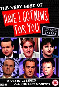 Primary photo for The Very Best of 'Have I Got News for You'