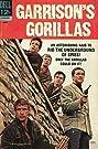Garrison's Gorillas (1967) Poster
