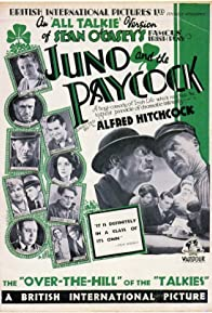 Primary photo for Juno and the Paycock